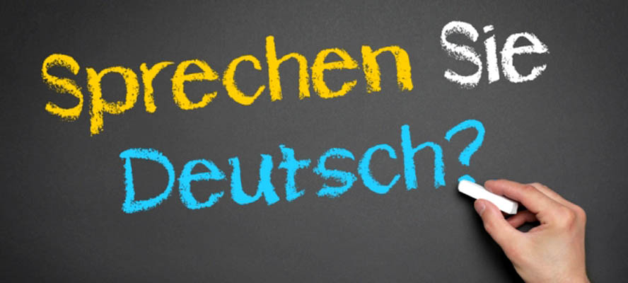 Курс по немски език - ниво А 1